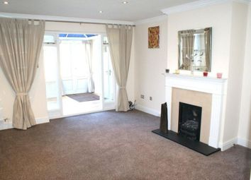 Thumbnail 3 bed terraced house to rent in Verwood Drive, Hadley Wood
