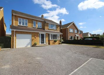 Thumbnail 5 bed detached house for sale in Ringsbury Close, Purton, Wiltshire