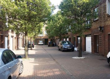 Thumbnail 5 bedroom town house to rent in Hogan Mews, London