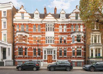 Holland Park Mansions, Holland Park Gardens, London W14