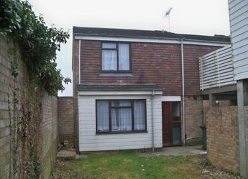 Thumbnail 4 bed terraced house to rent in Coleman Close, Basingstoke