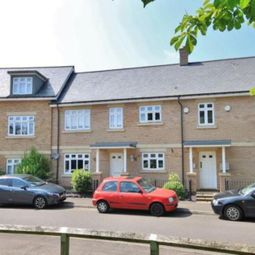 Thumbnail 1 bed flat to rent in Pearl Close, Cambridge