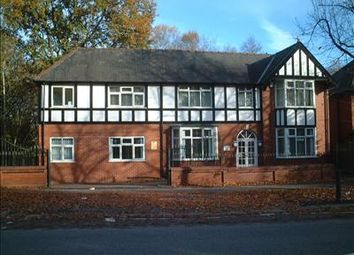 Thumbnail Office to let in 184 Walkden Road, Worsley