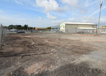 Thumbnail Land to let in Bouthwood Road, Barrow-In-Furness