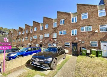 Thumbnail Terraced house for sale in Ripon Road, Shooters Hill, London