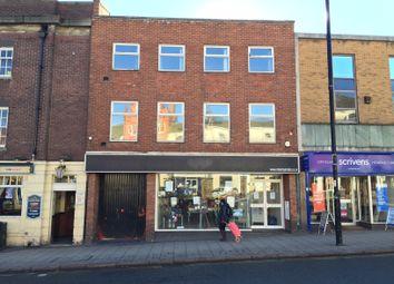Thumbnail Retail premises to let in 35 Market Place, Burslem, Stoke-On-Trent, Staffordshire