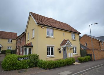 Thumbnail 3 bed property for sale in Costessey, Norwich