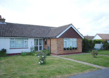Thumbnail 2 bed bungalow for sale in Leonora Drive, Bognor Regis