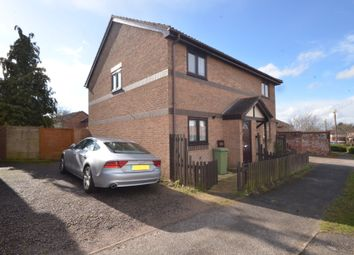 Thumbnail 3 bed semi-detached house to rent in Stafford Grove, Shenley Church Day