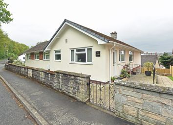 Thumbnail 4 bed detached bungalow for sale in Western Promenade, Llandrindod Wells