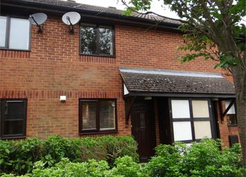 Thumbnail 2 bed terraced house to rent in Tylsworth Close, Amersham, Buckinghamshire