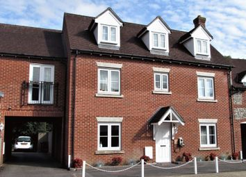 Thumbnail 6 bed link-detached house for sale in Cobham Road, Blandford Forum