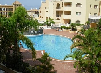 Thumbnail 2 bed apartment for sale in Parque Tropical, Los Cristianos, Tenerife, Spain