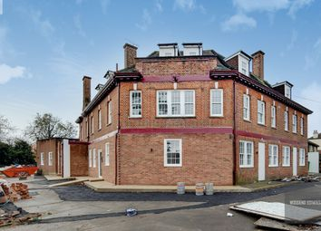 Wood End Green Road, Hayes UB3. Block of flats for sale