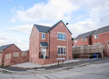 3 bed detached house for sale in John Street Way, Barnsley S73