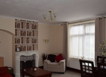 Thumbnail 3 bedroom terraced house to rent in Lodge Avenue, Barking