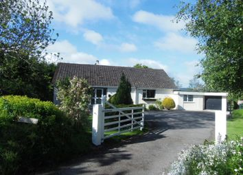 Thumbnail 2 bed detached bungalow to rent in Bernahara Road, Andreas