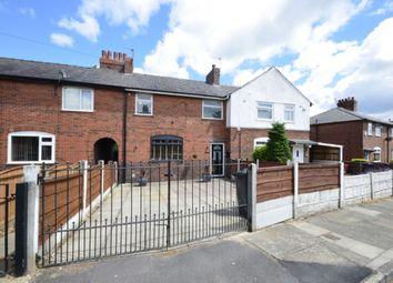 3 bed terraced house for sale in Grosvenor Street, Kearsley, Bolton BL4