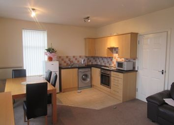 Thumbnail 1 bedroom flat to rent in Adelphi Street, Preston