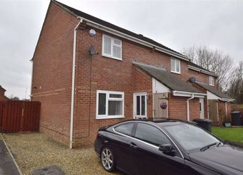 Thumbnail 2 bed end terrace house for sale in Foxglove Close, Abbeymead, Gloucester