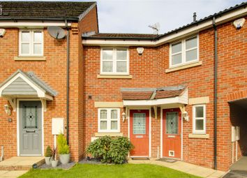 Thumbnail 2 bed terraced house for sale in Rowley Drive, Sherwood, Nottinghamshire