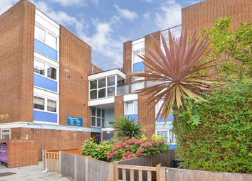 Thumbnail 3 bed flat for sale in Roman Road, London