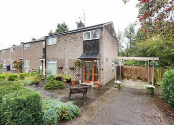 Thumbnail 3 bed semi-detached house for sale in Brooklea, Matlock
