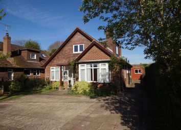 Thumbnail 4 bed detached bungalow to rent in Chequers Lane, Prestwood, Great Missenden