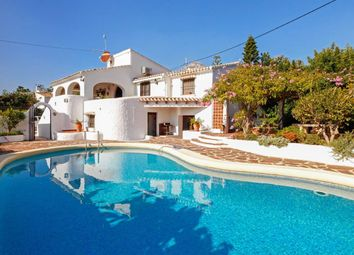 Thumbnail Villa for sale in Javea, Alicante/Alacant, Spain
