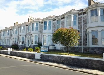 Thumbnail 32 bedroom terraced house for sale in Gordon Terrace, Mutley, Plymouth