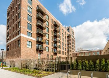 Thumbnail 3 bed flat to rent in Ferraro House, West Grove, Elephant Park, London