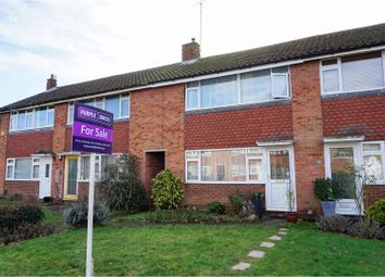 Thumbnail 3 bed terraced house for sale in Cherry Tree Avenue, St. Albans