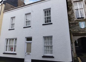Thumbnail Commercial property for sale in Pym Street, Tavistock
