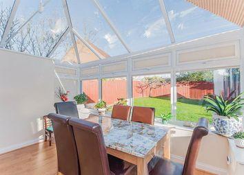 Thumbnail 4 bed property to rent in Holly Walk, Hampton Hargate, Peterborough
