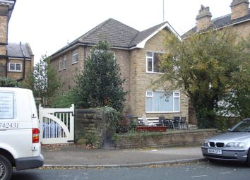 Thumbnail 2 bed flat to rent in Fulford Road, Scarborough