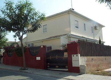 Thumbnail 6 bed villa for sale in Aspe, Alicante, Spain