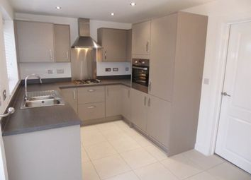 Thumbnail 3 bed semi-detached house to rent in 4 Archer Drive, Finningley, Doncaster