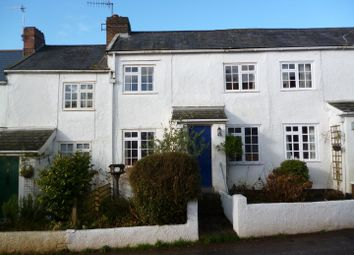 Thumbnail 2 bed detached house to rent in High Street, Silverton, Exeter