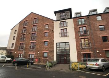 Thumbnail 2 bed flat to rent in York Street, Ayr
