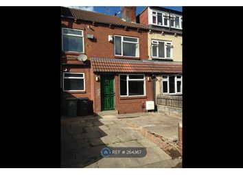 Thumbnail 1 bed terraced house to rent in Aviary View, Leeds