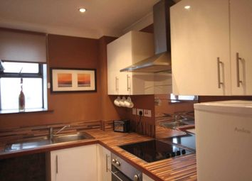 Thumbnail 1 bed flat to rent in The Woodlands, Shoeburyness, Southend-On-Sea