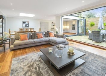 Thumbnail 3 bed detached house for sale in Hungerford Road, Holloway, London