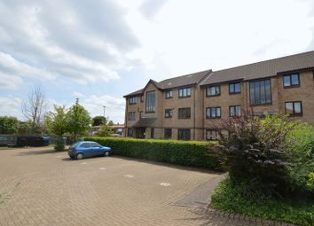 Thumbnail 1 bed flat for sale in Bentley Way, Weston Road, Norwich