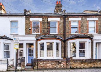 4 bed terraced house for sale in Brathway Road, Southfields, London SW18