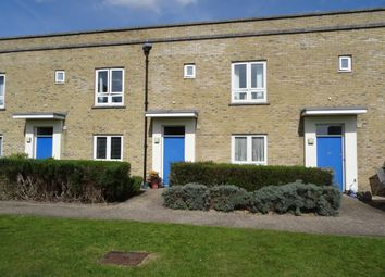 Thumbnail 3 bed mews house for sale in Weevil Lane, Gosport