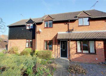 Thumbnail 2 bed terraced house for sale in Lammas Road, Cheddington, Leighton Buzzard