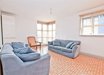 Thumbnail 2 bedroom flat to rent in Epping Close, London