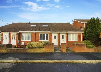 Thumbnail 1 bed bungalow to rent in The Ridings, Whitley Bay, Tyne And Wear