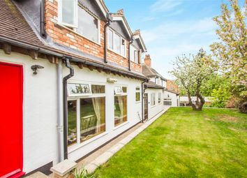 Thumbnail 5 bed detached house for sale in King Street, Sileby, Loughborough