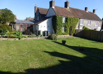 Thumbnail 2 bed semi-detached house for sale in Salvington Road, Worthing